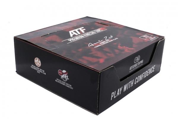 ATF Premium Kinesio Tape – Bulk Package 2
