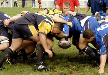 rugby sports injury